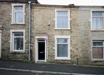 Thumbnail 3 bed terraced house for sale in Wellsprings, Marsh House Lane, Darwen