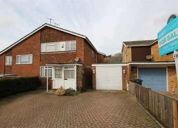Thumbnail 4 bed semi-detached house for sale in Birch Way, Hastings, East Sussex