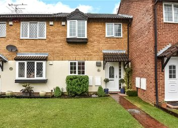 Thumbnail 3 bed terraced house for sale in Coe Spur, Windsor Meadows, Cippenham