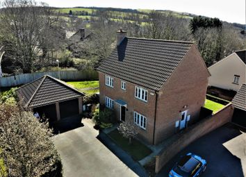 Thumbnail 5 bed property for sale in Observatory Field, Winscombe