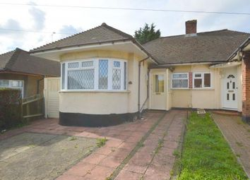 Thumbnail 2 bed bungalow to rent in Stanford Road, Luton, Bedfordshire