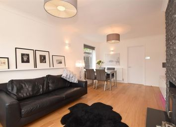 Thumbnail 2 bed semi-detached bungalow for sale in Greenbank Avenue, Saltdean, Brighton, East Sussex