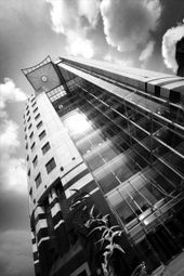 Thumbnail Serviced office to let in 1 City Square, Leeds