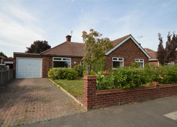 Thumbnail 3 bed detached bungalow for sale in Magazine Farm Way, Colchester
