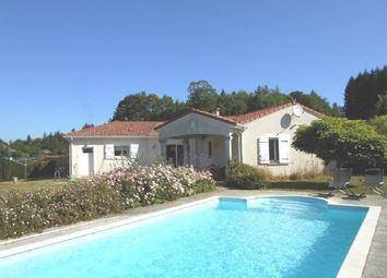 Thumbnail 4 bed detached house for sale in Cussac, Auvergne, 15430, France