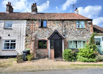 Thumbnail 2 bedroom cottage to rent in Keepers Lane, Congham, King's Lynn