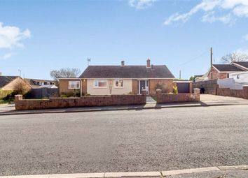 Thumbnail 3 bed bungalow for sale in Coombs Road, Coleford, Gloucestershire
