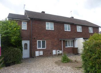 Thumbnail 2 bed flat to rent in Valley Way, Newmarket