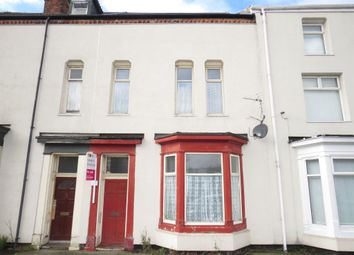 Thumbnail 3 bed flat for sale in Leybourne Terrace, Stockton-On-Tees