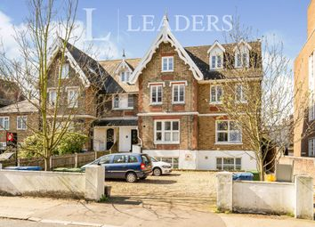 Thumbnail 1 bed flat to rent in St Marys Road, Nunhead, London