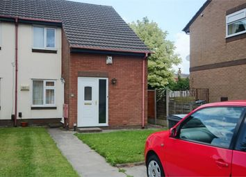 Thumbnail 1 bed flat to rent in Boundary Street, Leigh, Lancashire