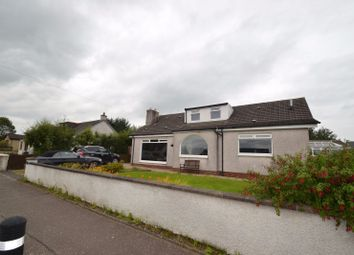 Thumbnail 5 bed detached house for sale in Greengairs Road, Greengairs, North Lanarkshire