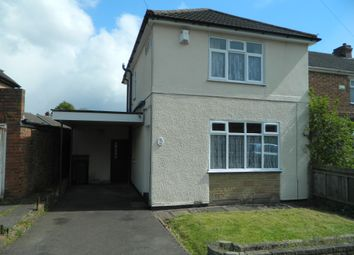 Thumbnail 3 bedroom semi-detached house for sale in Hawthorn Road, Stow Heath, Wolverhampton