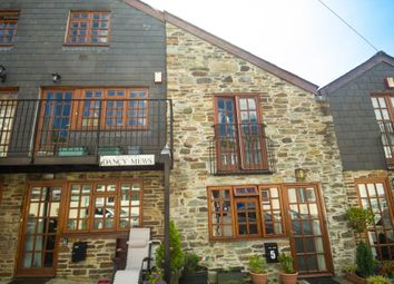 Thumbnail 2 bed terraced house for sale in Brook Street, Tavistock