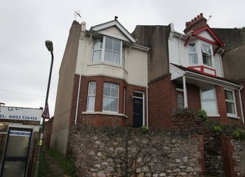 Thumbnail 2 bed semi-detached house for sale in St. Michaels Road, Paignton