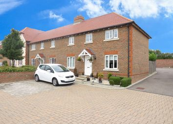 Thumbnail 3 bed semi-detached house for sale in Twine Close, Hailsham