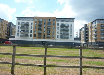 Thumbnail 2 bed flat to rent in Jutland House, Belvedere, Kent