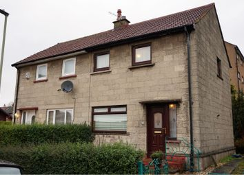 Thumbnail 2 bed semi-detached house for sale in Gourdie Street, Dundee