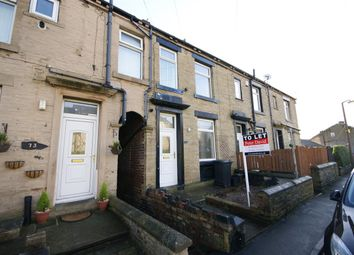 Thumbnail 2 bed terraced house to rent in Thornhill Road, Rastrick, Brighouse