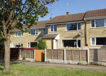 Thumbnail 3 bed terraced house to rent in Crabtree Lane, Cirencester
