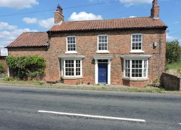 Thumbnail 4 bed country house to rent in Northallerton Road, Thirsk