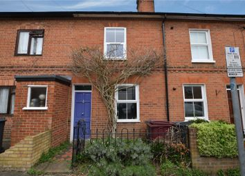 Thumbnail 2 bed terraced house for sale in Chesterman Street, Reading, Berkshire