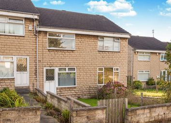 Thumbnail 2 bed terraced house for sale in Huddersfield Road, Birstall, Batley