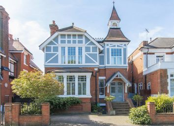 Thumbnail 5 bed detached house for sale in Avenue Industrial Estate, Justin Road, London
