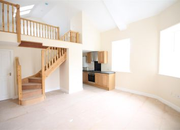 Thumbnail 2 bed flat to rent in Gibbon Street, Bishop Auckland