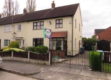 Thumbnail 3 bed semi-detached house to rent in Goodridge Avenue, Wythenshawe, Manchester