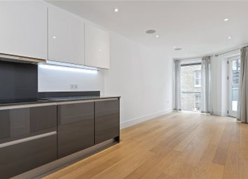 Warner Street, London EC1R. 1 bed flat for sale