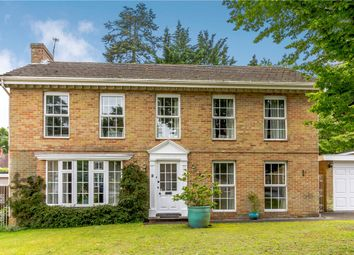 4 bed detached house for sale in Oaklands Close, Winchester, Hampshire SO22
