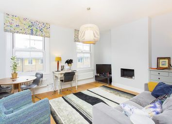 Thumbnail 1 bed flat for sale in Marmont Road, London