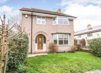 3 bed detached house for sale in Elm Terrace, Hoylake, Wirral CH47