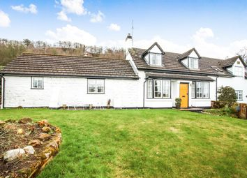 Thumbnail 3 bed detached house for sale in Reading Room Lane, Bickerton, Malpas
