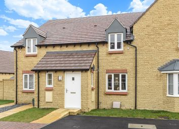 Thumbnail 2 bedroom terraced house to rent in Sutton Courtenay, Oxfordshire