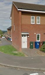 Thumbnail 1 bed flat to rent in Bretch Hill, Banbury