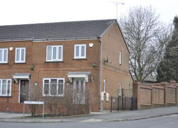 Thumbnail 3 bed property for sale in Lower Carrs, Ashton-Under-Lyne