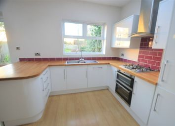 Thumbnail 3 bed semi-detached house to rent in Shakespeare Road, London