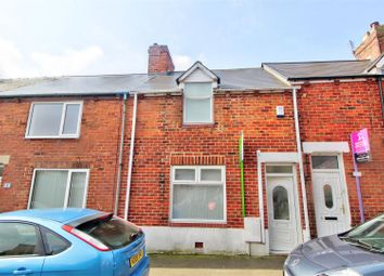 2 bed terraced house for sale in Balfour Street, Houghton Le Spring DH5