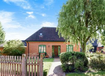 Thumbnail 2 bed semi-detached house for sale in Harvest Drive, Sindlesham, Berkshire