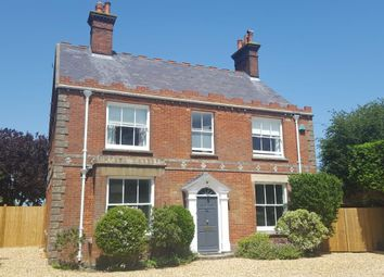 Thumbnail 6 bed detached house for sale in Bishops Lane, Ringmer, Lewes