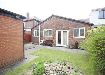 Thumbnail 2 bed semi-detached bungalow for sale in Bryn Road South, Ashton-In-Makerfield, Wigan