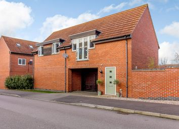 Thumbnail 2 bed mews house for sale in Beadle Way, Peterborough, Peterborough