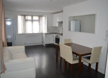 Thumbnail 1 bed flat to rent in Beverley Gardens, Golders Green, London