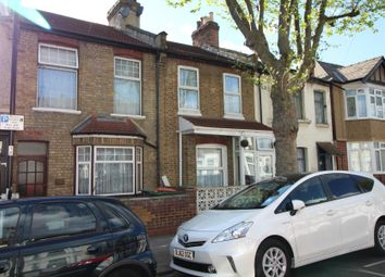 Thumbnail 4 bed terraced house for sale in Third Avenue, London