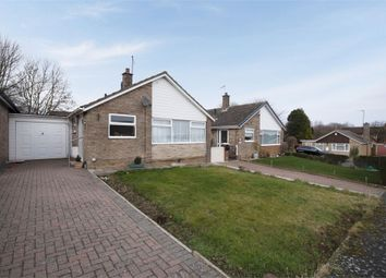 2 bed detached bungalow for sale in Leighton Close, Scarborough, North Yorkshire YO12