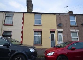 Thumbnail 2 bed property to rent in Berridge Road, Sheerness