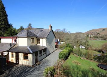 Thumbnail 4 bed semi-detached house for sale in Llanwrtyd Wells, Powys