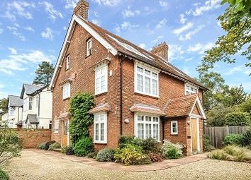 Thumbnail 5 bedroom detached house to rent in Osler Road, Headington, Oxford